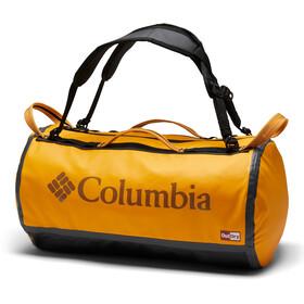 Columbia OutDry Ex Borsone 40l, giallo/nero